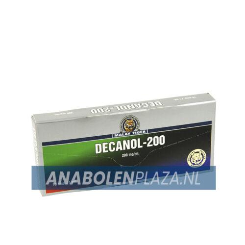 Decanol-200 - Malay Tiger