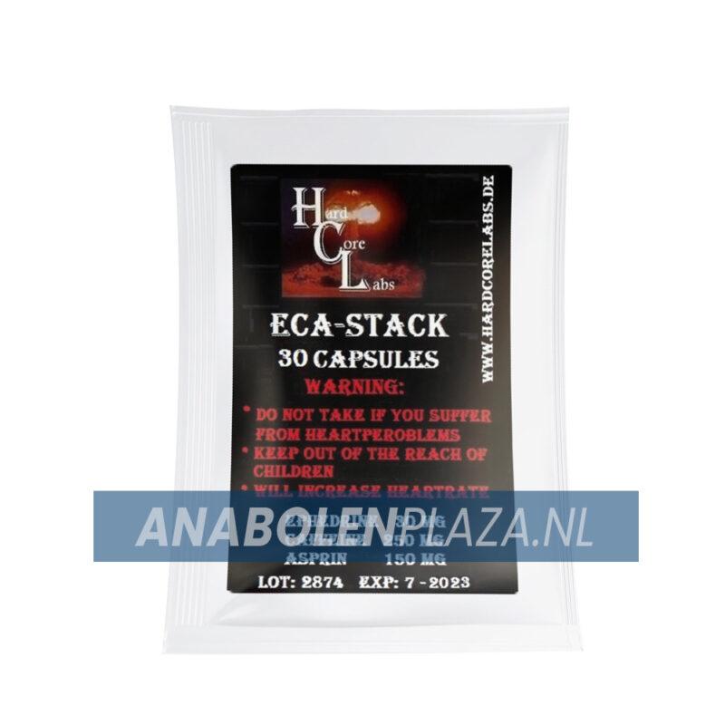 ECA-stack - Hardcorelabs