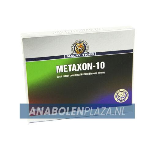 Metaxon-10 - Malay Tiger