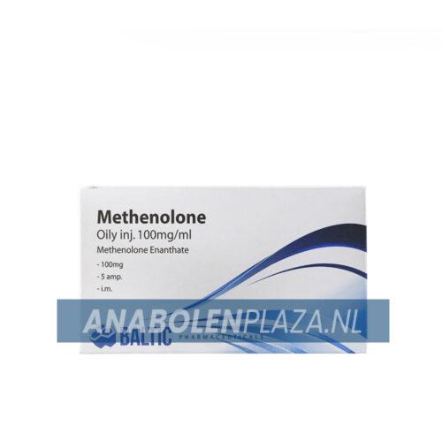 Methenolone - Baltic Pharmaceuticals