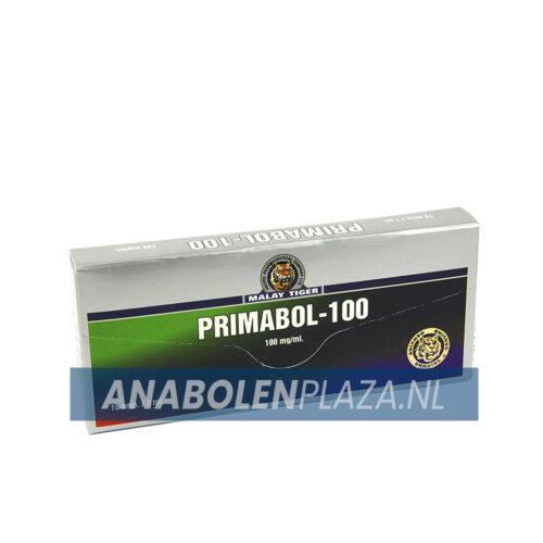 Primabol-100 - Malay Tiger