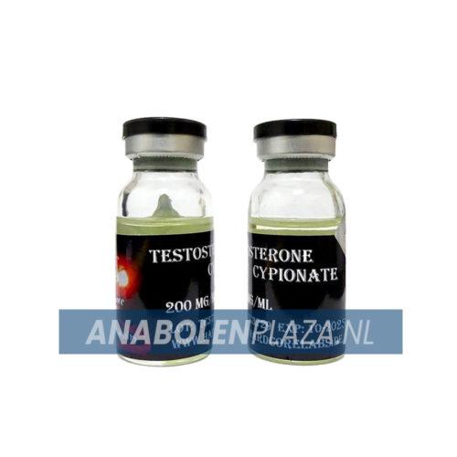 Testosterone Cypionate (Inject) Kopen - Hardcorelabs