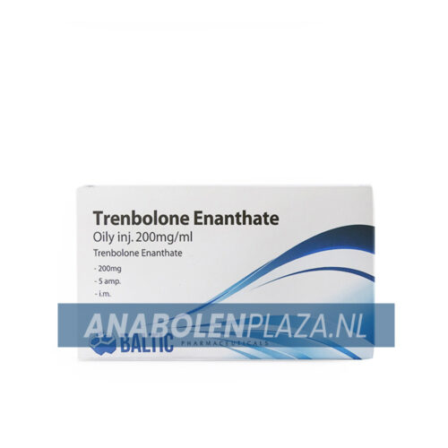 Trenbolone Enanthate - Baltic Pharmaceuticals