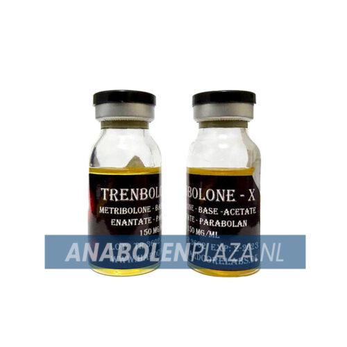 Trenbolone-X (Inject) Kopen - Hardcorelabs